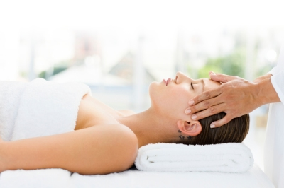 massage rest day