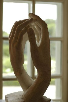 Rodin hands in love.jpg